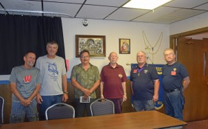 New Members August 15,2015