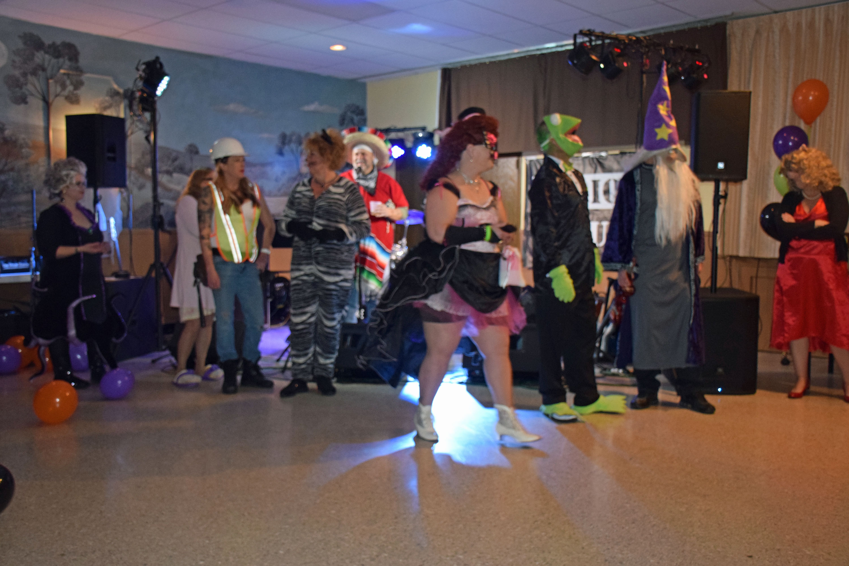 KC 1709 Halloween Fundraiser | SM Knights Of Columbus