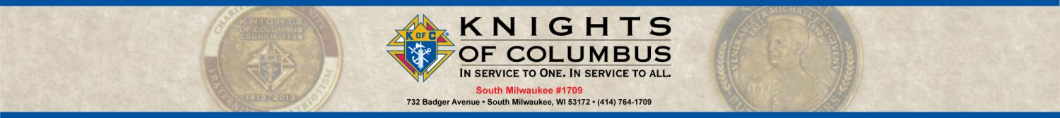 SM Knights Of Columbus
